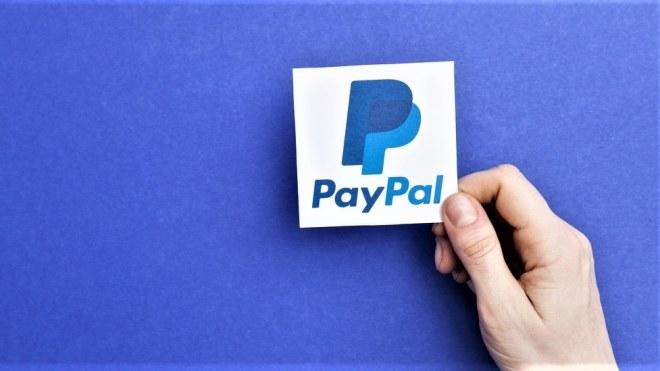 В Украину зайдет PayPal
