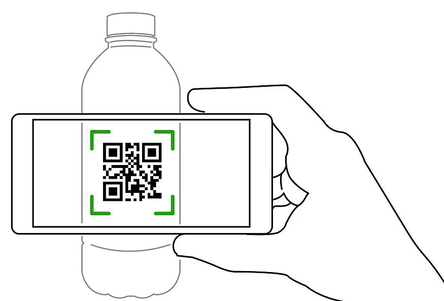 Greenbin.app - Стартап, который подарит билеты в кино за утилизированые бутылки