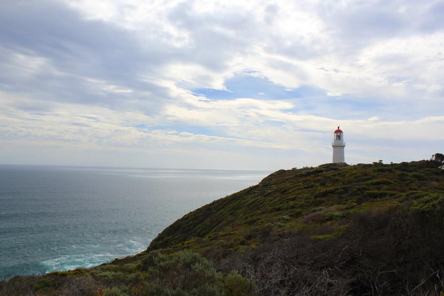 Маяк Cape Schank