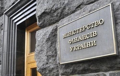 Борги України
