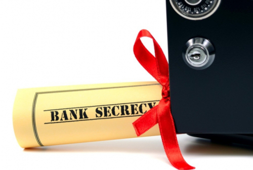 банківська таємниця