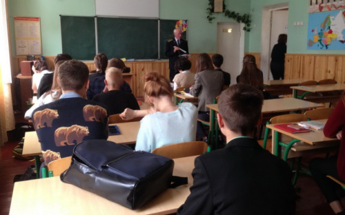 випускник загальноосвітньої школи України
