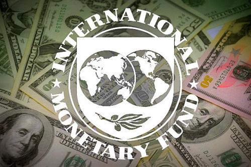 МВФ і НБУ
