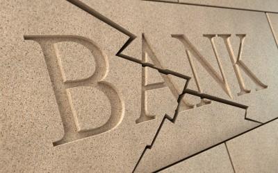 Збільшення в Україні частки проблемних кредитів до 55% буде важким тягарем для вітчизняної економіки