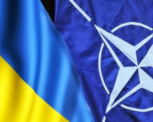 Диппредставництво Литви в Україні з четверга на два роки стало контактним посольством НАТО