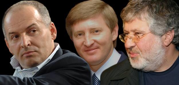Україна в стані масштабної олігархічної війни – Пінчук викликає в британський суд Коломойського і Боголюбова