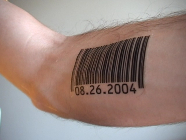 barcode-tattoo-on-inner-bicep
