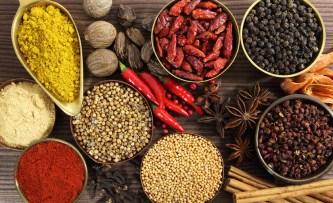 Грузинские приправы. Сванская соль, Хмели-сунели, приправа для шашлыка  купить в Харькове