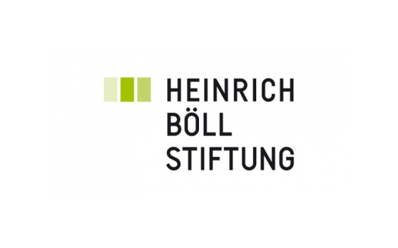 Heinrich Boell Foundation supports a Civic Charter