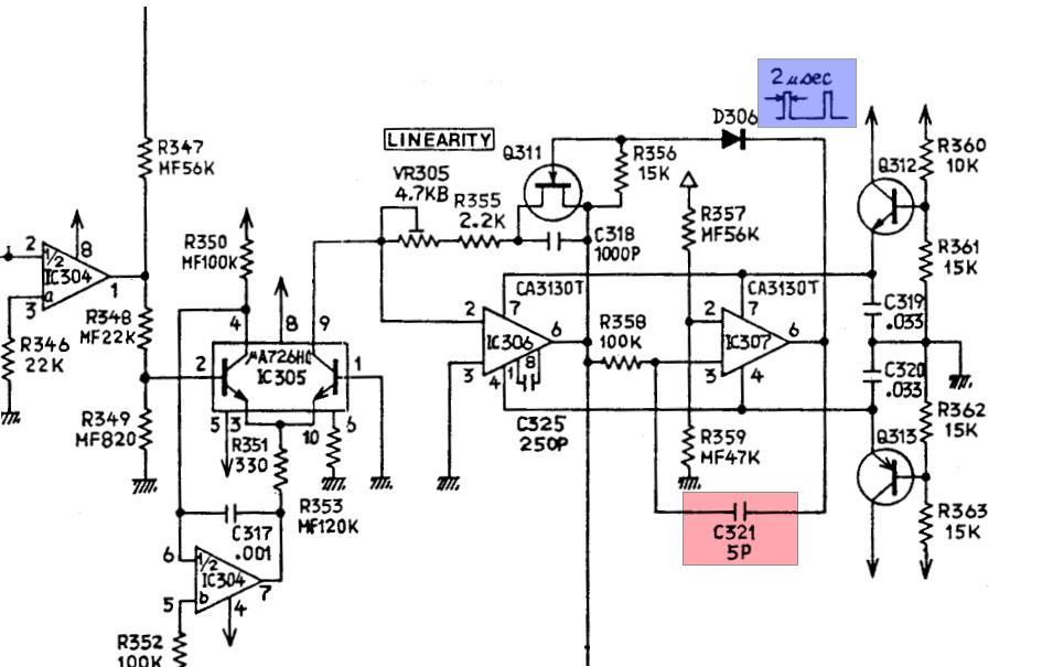vco schematic