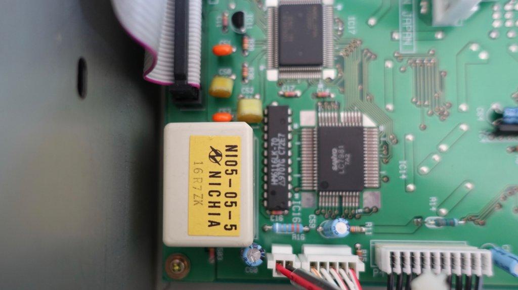 S3200XL inverter