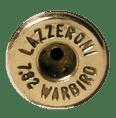 7.82/.308 Warbird ® Lazzeroni ®