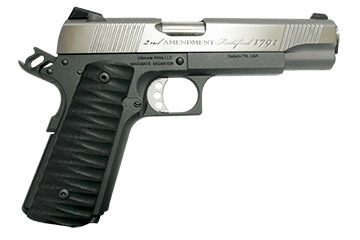 2nd Amendment Limited Edition 1911 Pistol from Ultimate Arms