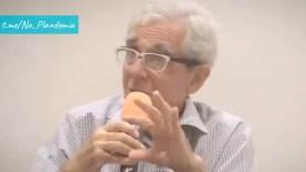 DR ANTONIO AGUIRRE