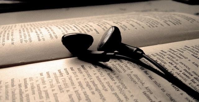 10 canciones en español basadas en libros