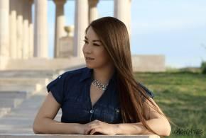 Belleza Estudiantil (Karen Viviana)