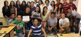 Premiación día del maestro UachateC 2016