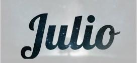 La historia en frases, Julio
