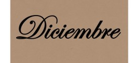 La historia en frases, Diciembre