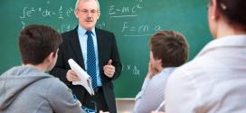 Encuesta sobre maestros
