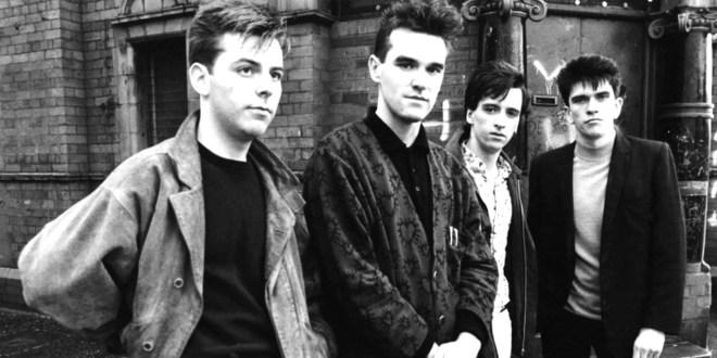 Las 10 mejores canciones de Morrissey y The Smiths según UachateC