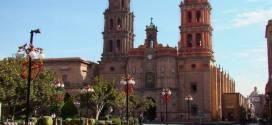 Horario de Misas en San Luis Potosí