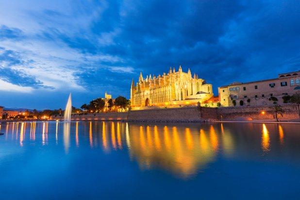 Horario de Misas en Palma de Mallorca