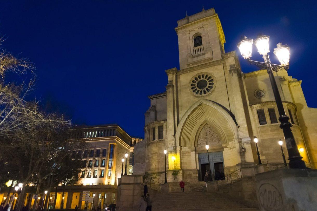 Horario de Misas en Albacete