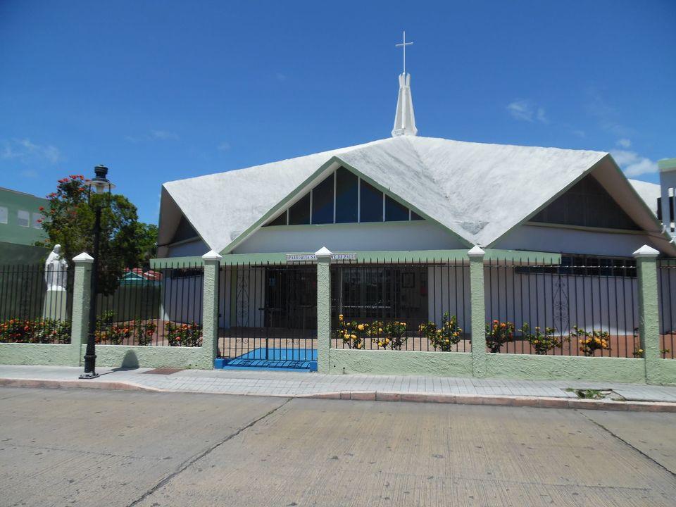 Horario de Misas en Ponce