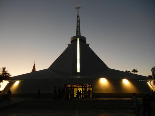 Misas en Obregón