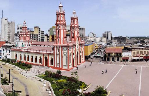 Horario de Misas en Barranquilla