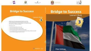 Photo of كتاب الطالبLearner's book لغة إنجليزية صف ثالث فصل ثاني