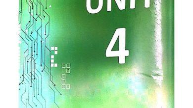 Photo of صف سابع فصل ثاني التصميم والتكنولوجيا حلول الوحدة الرابعة