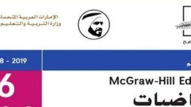 Photo of دليل الطالب التفاعلي رياضيات صف سادس فصل ثالث