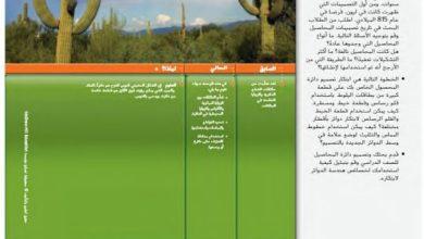 Photo of دليل المعلم الوحدة 15 الدوائر رياضيات صف تاسع