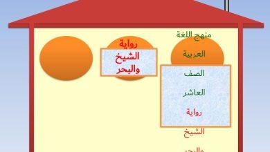 Photo of حل أسئلة رواية الشيخ والبحر لغة عربية صف عاشر فصل ثالث