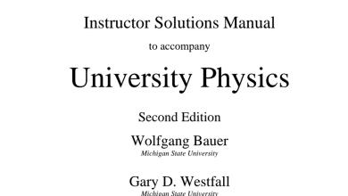Photo of فيزياء متقدم منهج جديد صف ثاني عشر