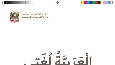 Photo of كتاب الطالب لغة عربية فصل أول صف سابع