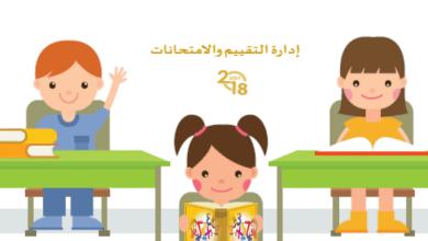Photo of النموذج التدريبي رياضيات للفصل الثالث الصف الأول