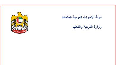 Photo of تقرير العدل في الإسلام تربية إسلامية صف تاسع فصل ثاني