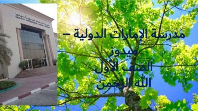 Photo of حل درس الله الرحمن تربيةاسلامية الصف الاول الفصل الاول