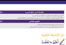 Photo of حل درس الباني المؤسس دراسات اجتماعية وتربية وطنية صف ثاني