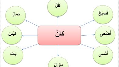 Photo of مراجعة مهارات الفصل الثاني لغة عربية صف رابع