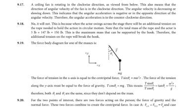 Photo of دليل المعلم فيزياء الوحدة 9 صف حادي عشر متقدم فصل ثالث