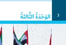 Photo of كتاب الطالب الوحدة الثالثة انتماء وعطاء 2020 – 2021 لغة عربية صف سابع فصل أول