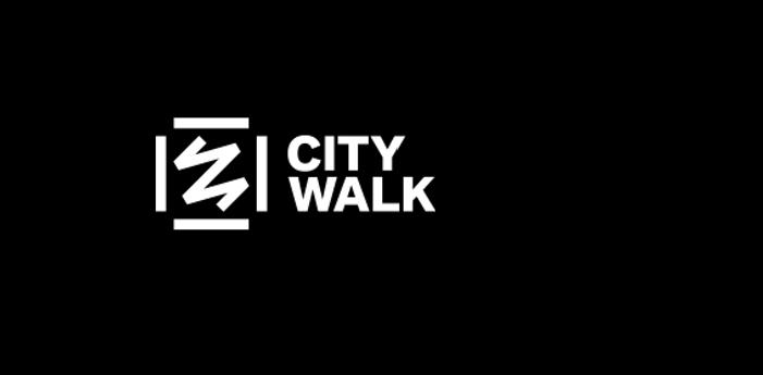 City Walk Project
