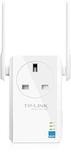 TP-LINK TL-WA860RE 300Mbps Universal Plug-in Wi-Fi Range