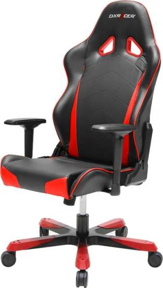 dxracer chair accessories plastic rail manufacturers tank series gaming black / red | oh/ts29/nr buy, best price in uae, dubai, abu ...