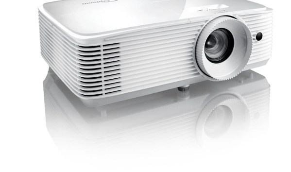 Optoma HD27e FullHD Home Theater Projector