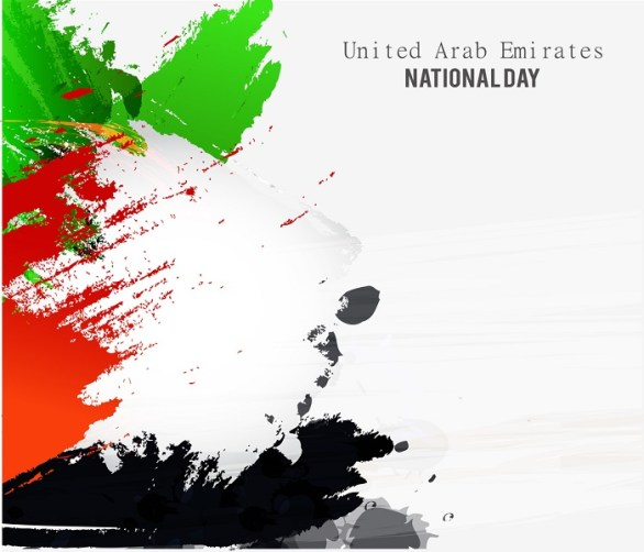 2018 DubaiNational Day Wallpapers
